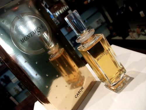 Montaigne Perfume Extract