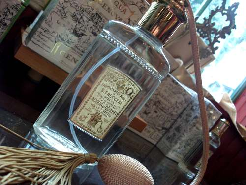 Acqua di Genova Cologne 100ml Silk Bulb
