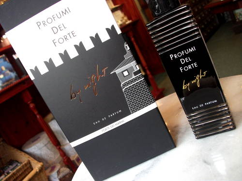By Night - Nero Eau de Parfum