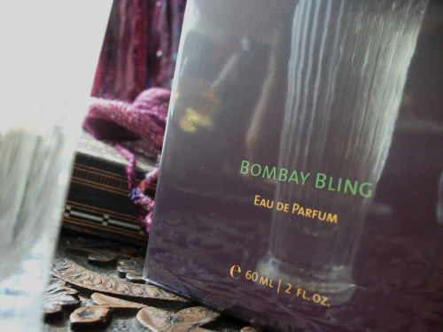BOMBAY BLING Contemporary India