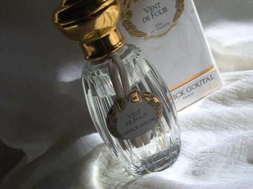 Vent de Folie 50ml Eau de Toilette