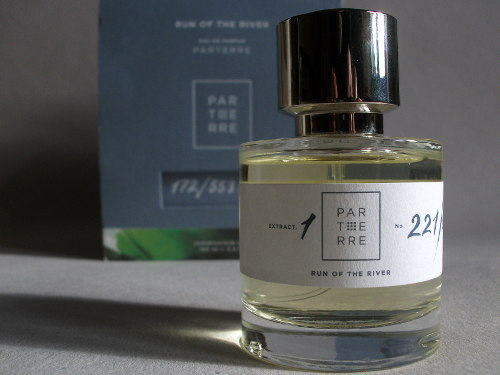 Run of the River Eau de Parfum