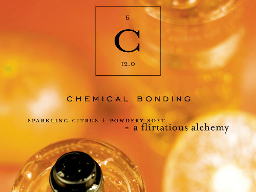 Chemical Bonding Eau de Parfum 75ml